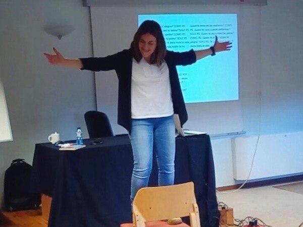 Gestion emocional de las relaciones interpersonales - Inma Merino - 02